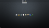 Chakra KDE SC 4.4 Search and start activity
