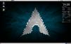 Archlinux og Gnome - 14. august 2009