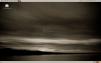 Ubuntu 9.10 Dust Sand tema